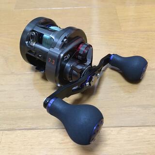 DAIWA - ソルティガ BJ 100 SHL