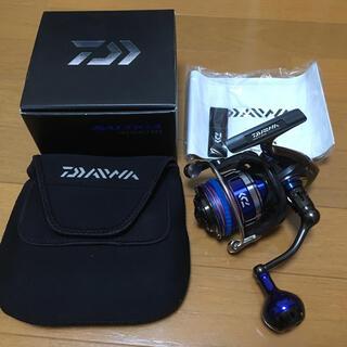 DAIWA - ダイワ 15 ソルティガ 4000H