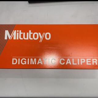 ミツトヨ デジタルノギス  100mm