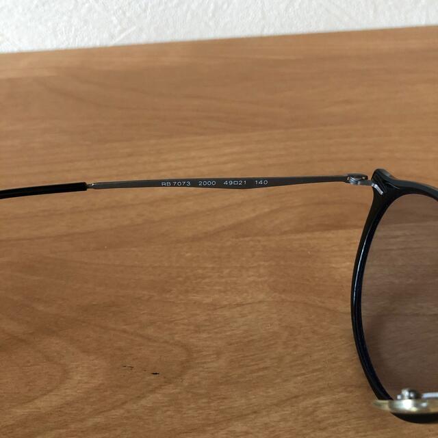 Ray-Ban(レイバン)のレイバン rayban メンズのファッション小物(サングラス/メガネ)の商品写真