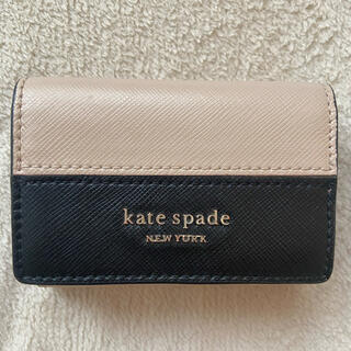 kate spade new york - ケイトスペード 折り財布
