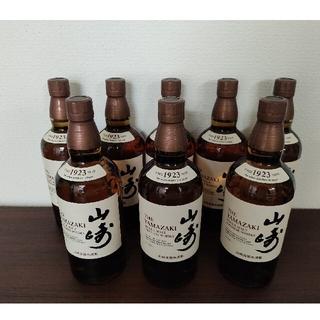 サントリー - サントリー山崎 8本