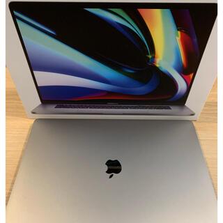 Mac (Apple) - MacBook  PRO  RAM32GB SSD1TB Core i9