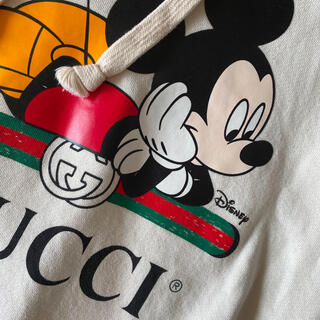 グッチ(Gucci)のGUCCI トレーナー(スウェット)
