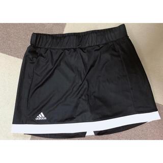 アディダス(adidas)のadidas/スコート/black(ウェア)