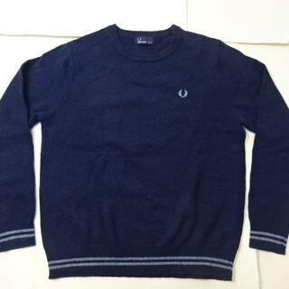 FRED PERRY - ◆FRED PERRY フレッドペリー セーター M