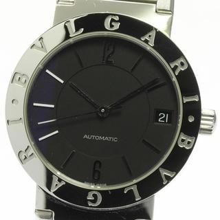ブルガリ(BVLGARI)のブルガリ ブルガリブルガリ  BB33SS 自動巻き メンズ 【中古】(腕時計(アナログ))