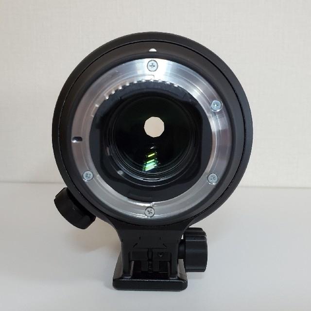 Nikon(ニコン)のAF-S NIKKOR 70-200mm f/2.8E FL ED VR スマホ/家電/カメラのカメラ(レンズ(ズーム))の商品写真