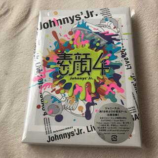 Johnny's - 素顔4 ジャニーズJr.盤
