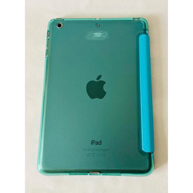 iPad(アイパッド)のjeff12:13様専用 iPad mini 2 スペースグレイ 32GB スマホ/家電/カメラのPC/タブレット(タブレット)の商品写真