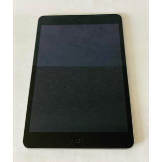 iPad - iPad mini 2 スペースグレイ 32GB