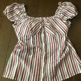 ダズリン(dazzlin)のdazzlin (Tシャツ(半袖/袖なし))