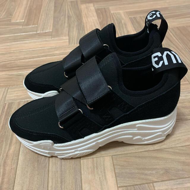 FRAY I.D(フレイアイディー)の専用♡フレイアイディー スニーカー レディースの靴/シューズ(スニーカー)の商品写真