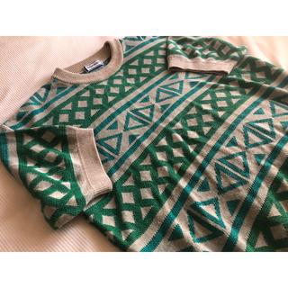 Saint Laurent - Yves Saint Laurent サマーニット ヴィンテージ