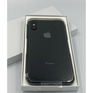 Apple - Iphone xs 256gb sim free