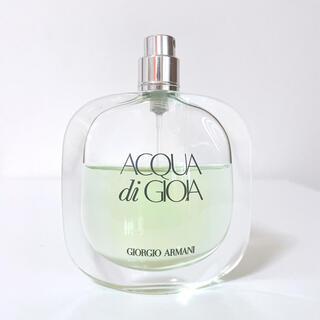 ジョルジオアルマーニ(Giorgio Armani)の人気 香水 ジョルジオ アルマーニ アクア ディ ジョイア  50ml(香水(女性用))