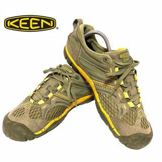 KEEN - KEEN  キーン サンダル 水陸両用 靴 26㎝ キャンプ 海 川