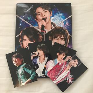 セクシー ゾーン(Sexy Zone)のSexyZone Summer concert 2014 BluRayDVD(男性アイドル)