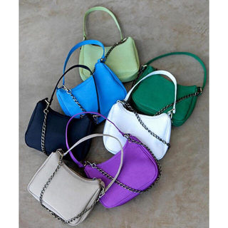 room306 CONTEMPORARY - room306 Chain Shoulder Mini Bag