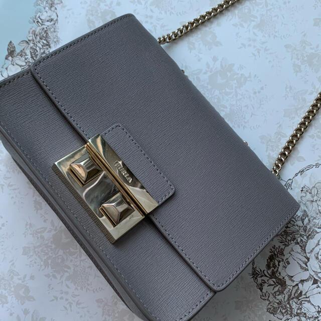 Furla(フルラ)のフルラ ミニクロスボディショルダーバッグ レディースのバッグ(ショルダーバッグ)の商品写真