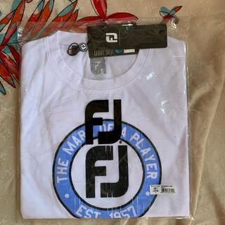 フットジョイ(FootJoy)のフットジョイ FJ Tシャツ(Tシャツ/カットソー(半袖/袖なし))