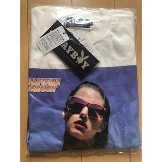 ヒステリックグラマー(HYSTERIC GLAMOUR)のHysteric Glamour playboy Tシャツ 新品(Tシャツ/カットソー(半袖/袖なし))