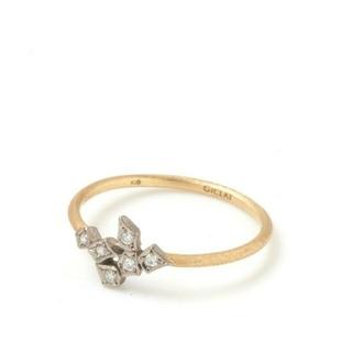 H.P.FRANCE - H.P.france GICLAT ダイヤモンドリング