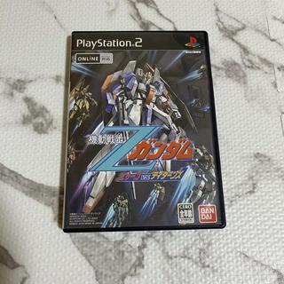 BANDAI - 機動戦士ガンダム PS2