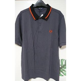 フレッドペリー(FRED PERRY)のFRED PERRY(フレッドペリー)半袖ポロシャツ(ポロシャツ)
