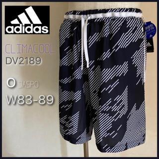 adidas - アディダス エアーフローストライプ ショーツ ショートパンツ DV2189