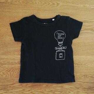 マーキーズ(MARKEY'S)のオーシャンアンドグラウンド ステッチTシャツ 刺繍Tシャツ 95cm(Tシャツ/カットソー)