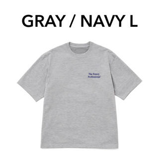 1LDK SELECT - ennoy T shirt Lサイズ エンノイ