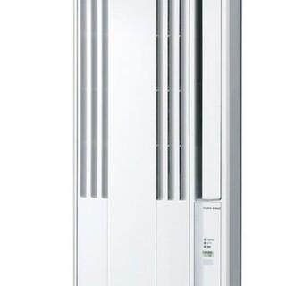 コロナ 窓用エアコン