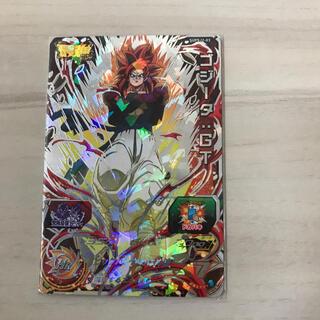 ドラゴンボール - スーパードラゴンボールヒーローズ ゴジータ:GT SUPSJ2-03