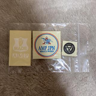 アンプジャパン(amp japan)のアンプジャパン amp japan ステッカー(その他)
