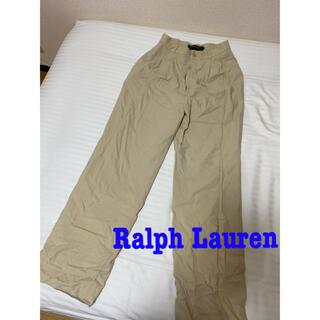 ラルフローレン(Ralph Lauren)のラルフローレン ストレートパンツ(カジュアルパンツ)