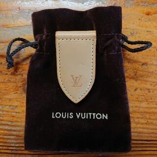 ルイヴィトン(LOUIS VUITTON)のルイヴィトン マネークリップ  美品(マネークリップ)