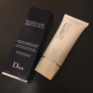Christian Dior - ディオールスキン フォーエバー スキンヴェール 001