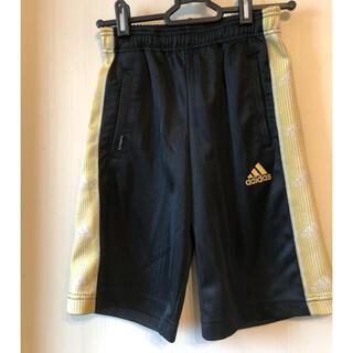アディダス(adidas)のアディダス ハーフパンツ バスケ 130(パンツ/スパッツ)