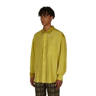 JOHN LAWRENCE SULLIVAN - Magliano21ss Dystopian  Twisted Shirt