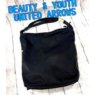 ビューティアンドユースユナイテッドアローズ(BEAUTY&YOUTH UNITED ARROWS)の*BEAUTY & YOUTH UNITED ARROWS 2wayバッグ*(ショルダーバッグ)
