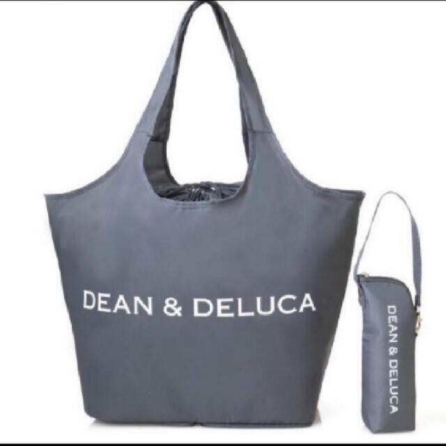 DEAN & DELUCA(ディーンアンドデルーカ)の【付録のみ】GROW 2021年8月号 DEAN & DELUCA レディースのバッグ(エコバッグ)の商品写真