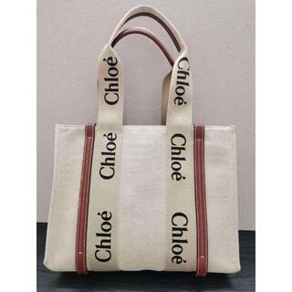 Chloe - クロエ ミディアム トートバッグ