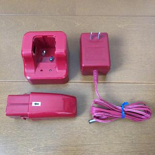 ☆美品☆ スイブルスイーパーG2 正規品 バッテリー、ACアダプター、スタンド
