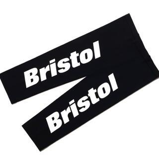 F.C.R.B. - ブリストル Bristol アームカバー ブラック 完売 即発送