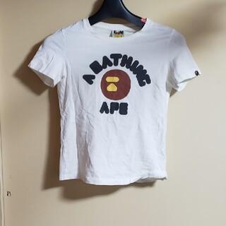 アベイシングエイプ(A BATHING APE)のアメイジングエイプTシャツ(Tシャツ(半袖/袖なし))