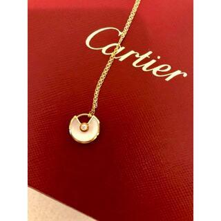 Cartier - 最終値下げ! Cartier ネックレス