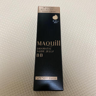 MAQuillAGE - マキアージュ ドラマティック ヌードジェリー BB 30g