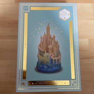 Disney - ディズニー キャッスルコレクション リトルマーメイド