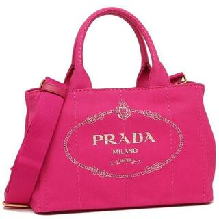 PRADA - プラダ カナパ バッグ PRADA 1BG439 ZKI F0029